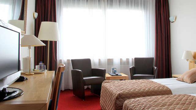 Bastion Hotel Groningen