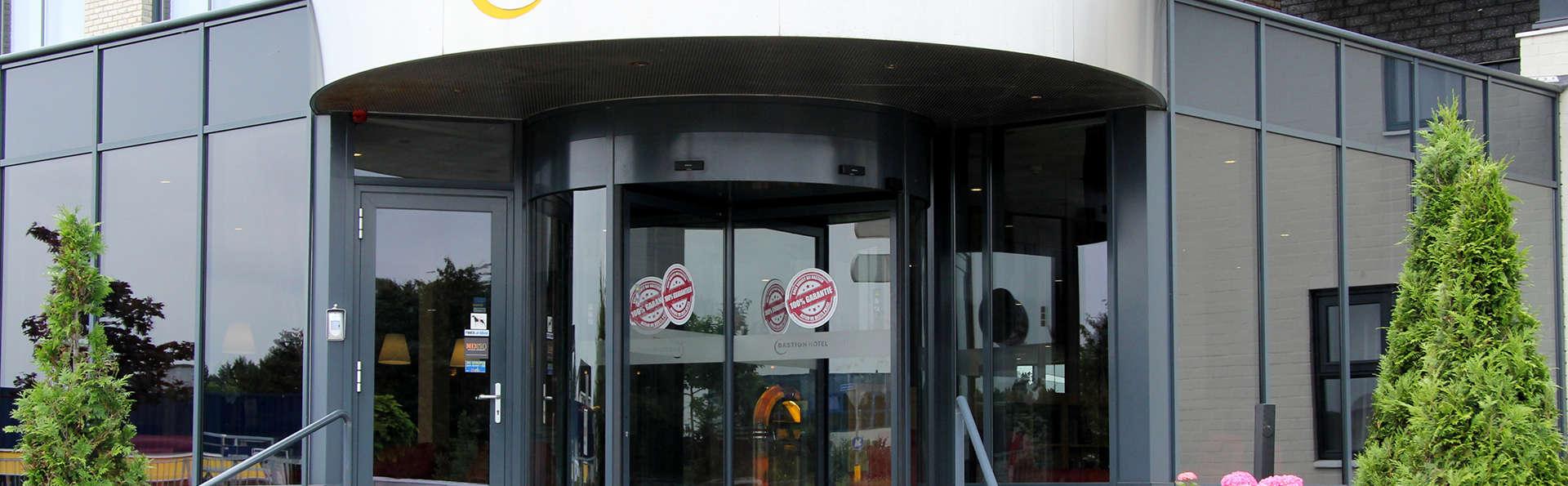 Bastion Hotel Groningen - edit_front2.jpg