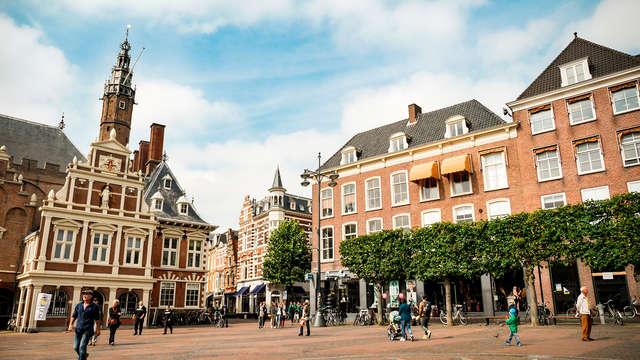 Bastion Hotel Haarlem Velsen
