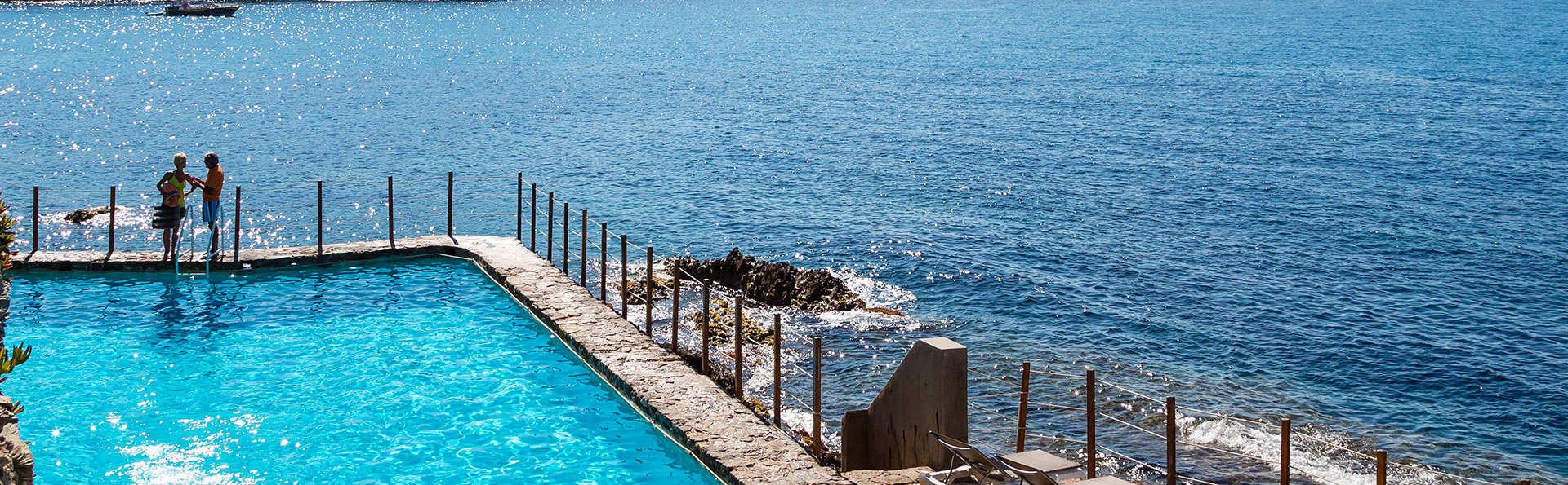 Séjour face à la mer sur la Presqu'île de Giens