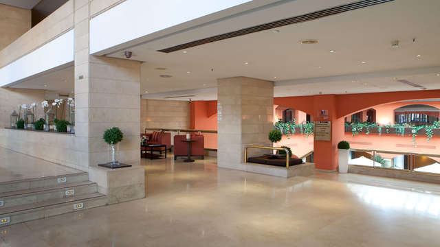 Hotel Intur Castellon