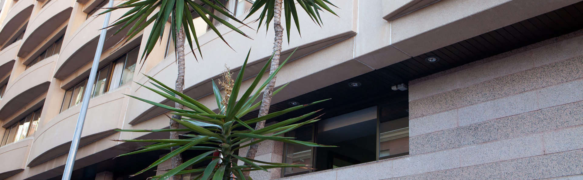 Hotel Intur Castellón - EDIT_front.jpg