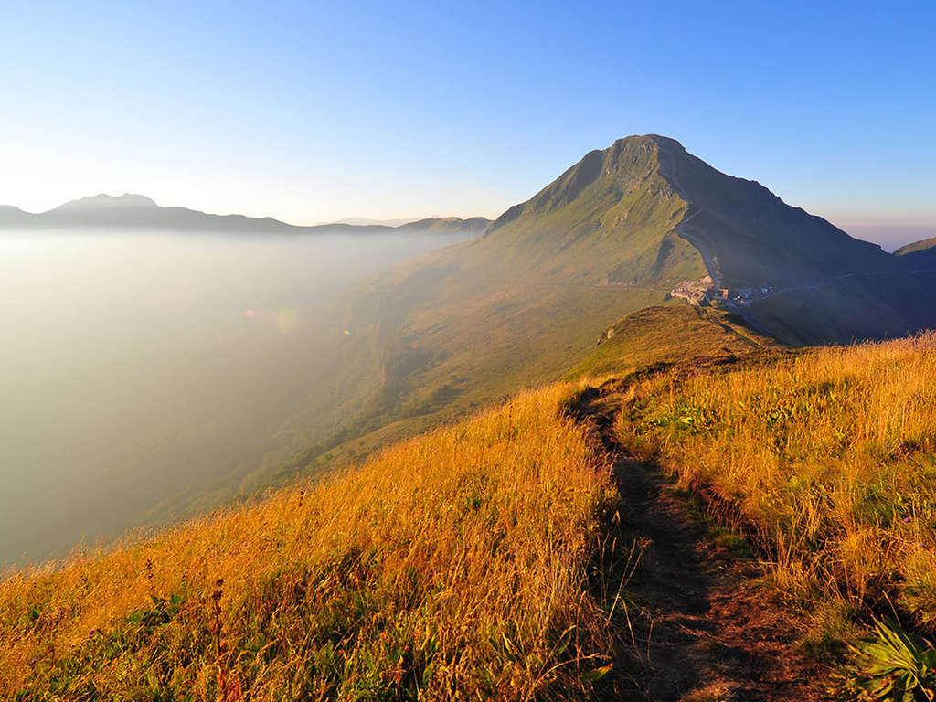 Voyage Europe - Séjour au coeur des volcans d'Auvergne  - 3*