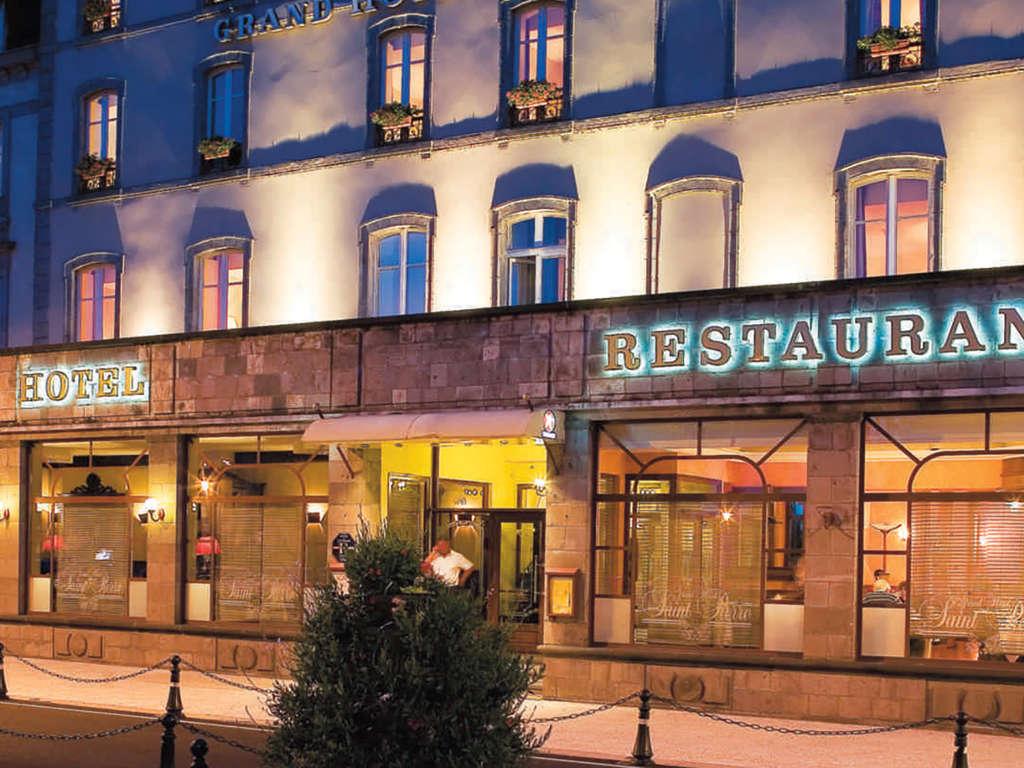 Week-end au cœur de la capitale historique de la Haute-Auvergne 3*
