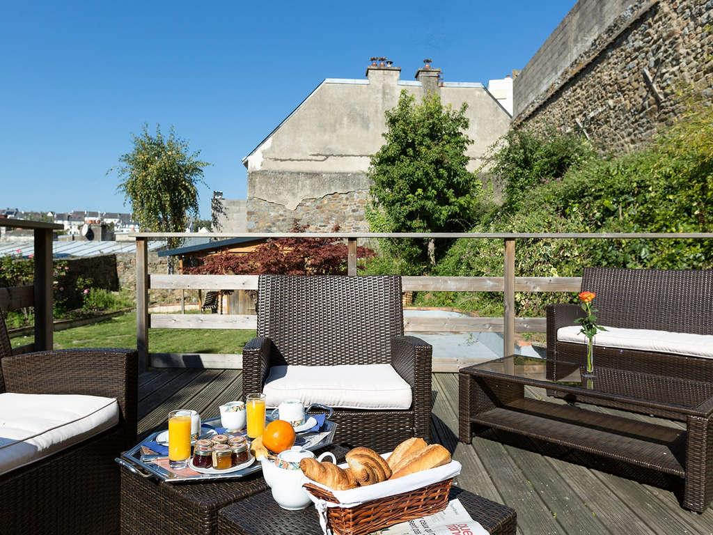 Séjour Bretagne - Week-end à Saint-Brieuc  - 3*