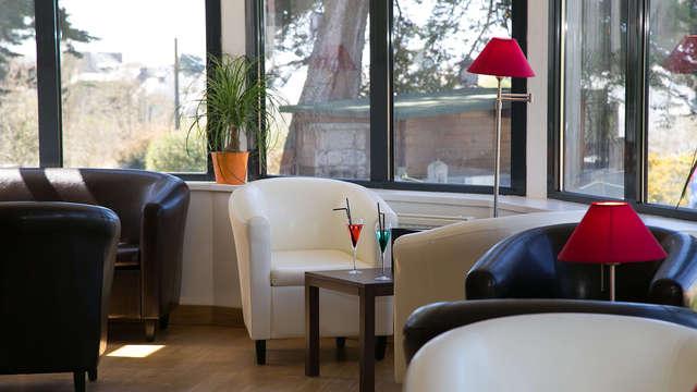 Hotel Restaurant Spa du Tumulus