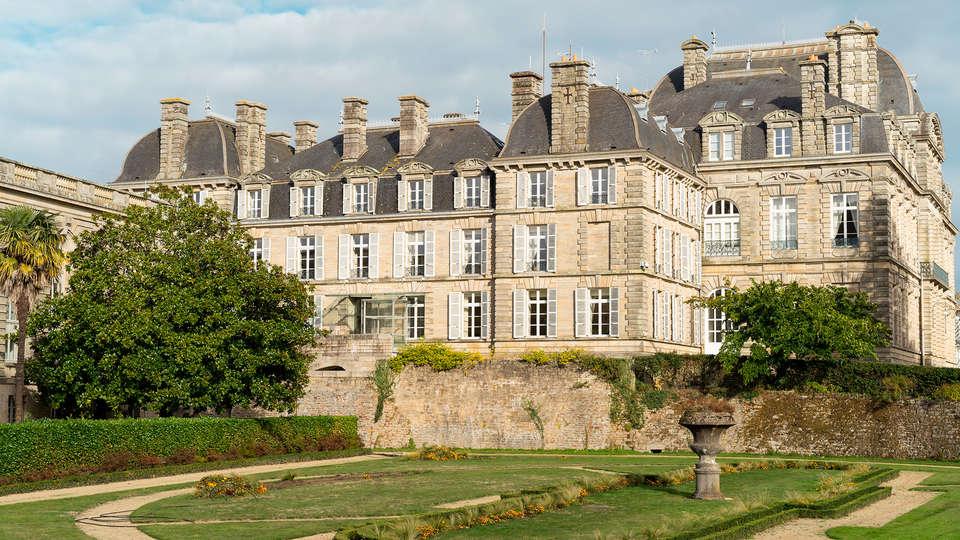Hôtel Kyriad Vannes Centre - edit_vannes2.jpg