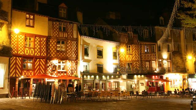 Le Saint-Antoine Hotel Spa
