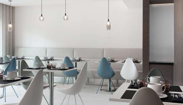 Le Saint-Antoine Hotel Spa - Restaurant