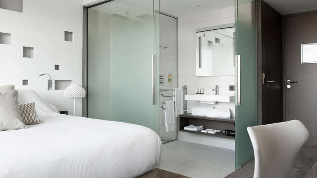 Le Saint-Antoine Hotel Spa - Room