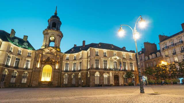 Le Saint-Antoine Hotel Spa - Rennes