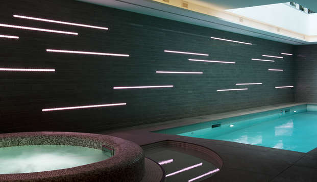Le Saint-Antoine Hotel Spa - spa