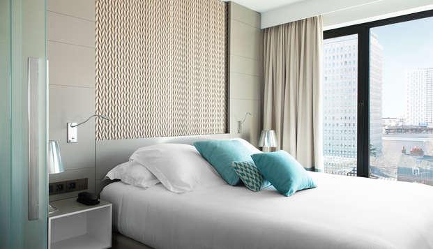 Le Saint-Antoine Hotel Spa - Room