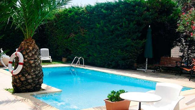 Découvrez en famille la beauté du sud près d'Aix-en-Provence