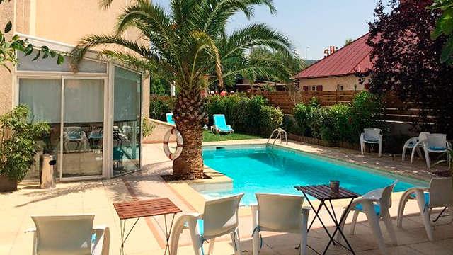 Descubre los alrededores de Aix-en-Provence