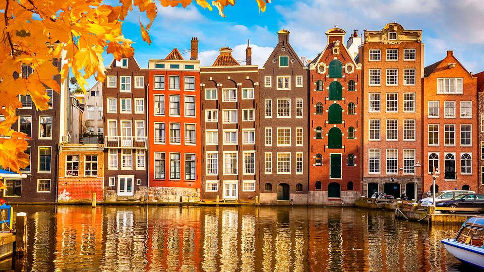 Bastion Hotel Schiphol Hoofddorp - EDIT_Amsterdam2.jpg