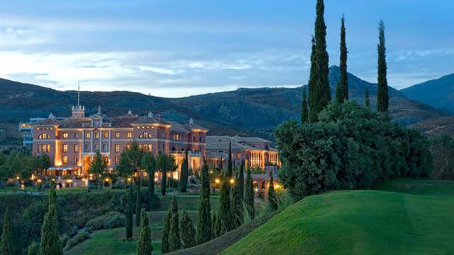 Villa Padierna Palace Hotel