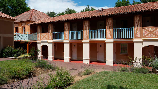 Residence Lac Mondesir de Montflanquin