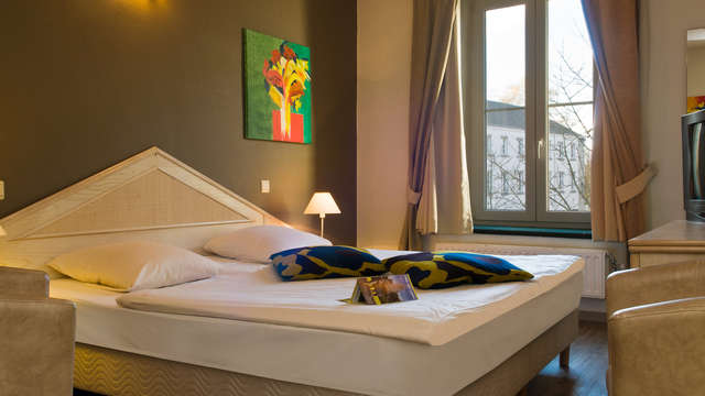 Cocoon Hotel Grenier des Grottes