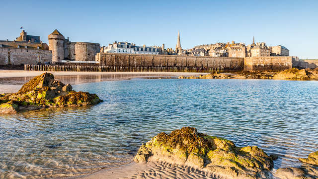 Hotel Ibis Saint Malo La Madeleine