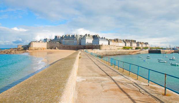 Hotel Ibis Saint Malo La Madeleine - saint malo