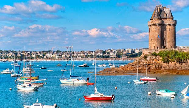 Hotel Ibis Saint Malo La Madeleine - sain malo
