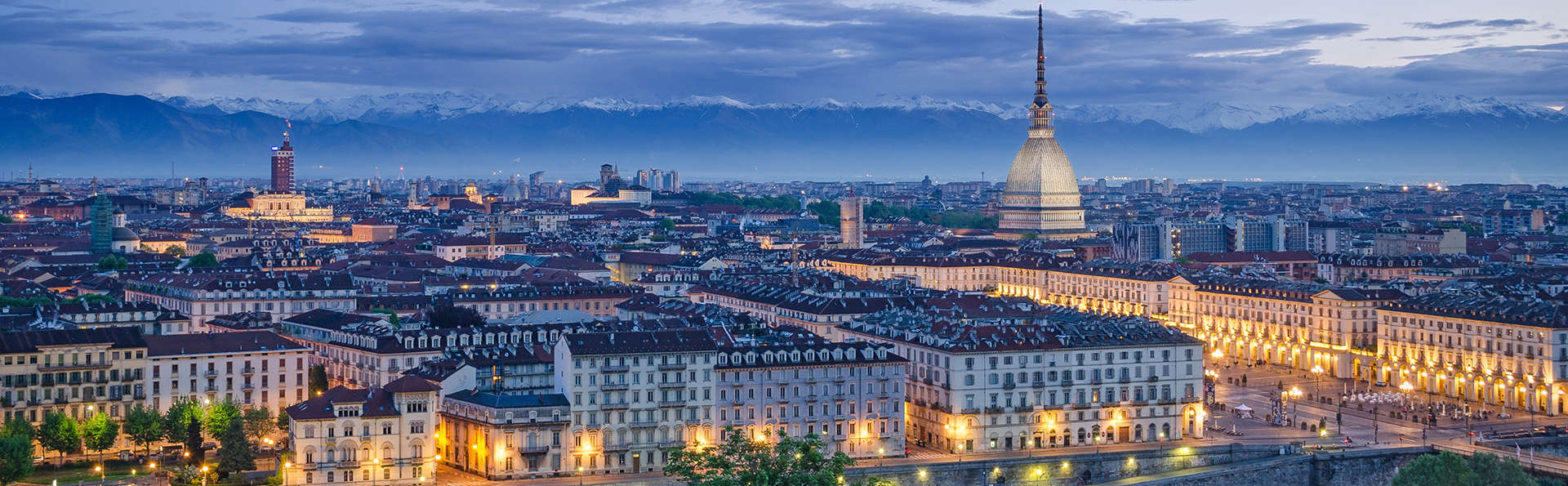 Séjournez en chambre supérieure près de Turin