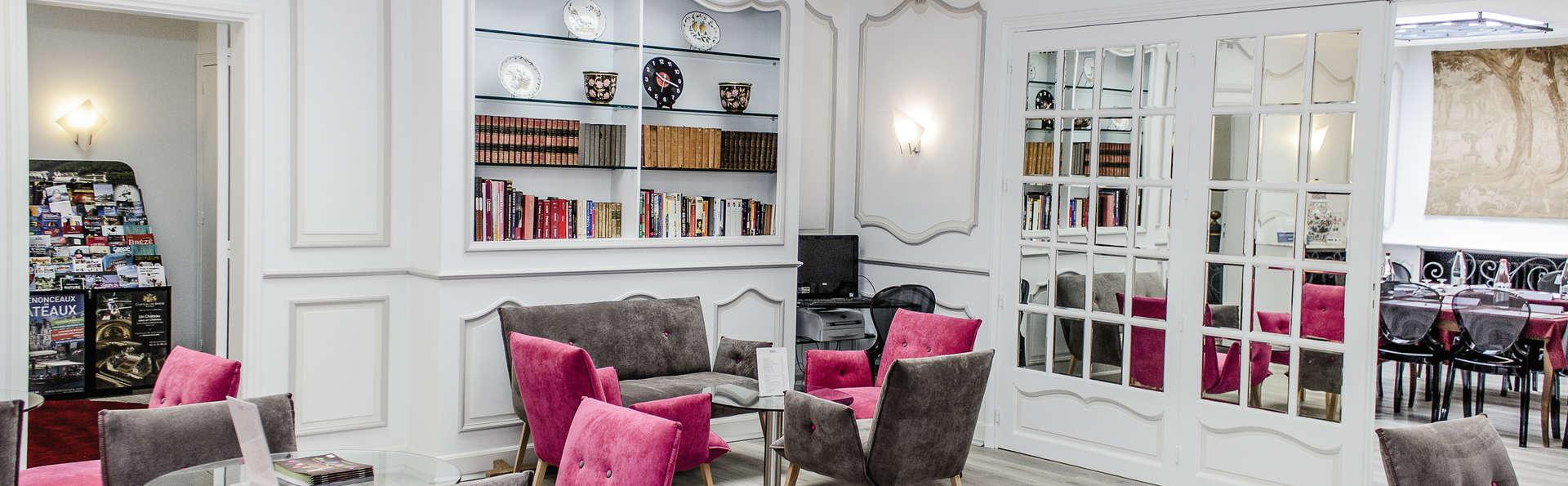 Hôtel KYRIAD Tours Centre - IMG_4325-Modifier-3.jpg