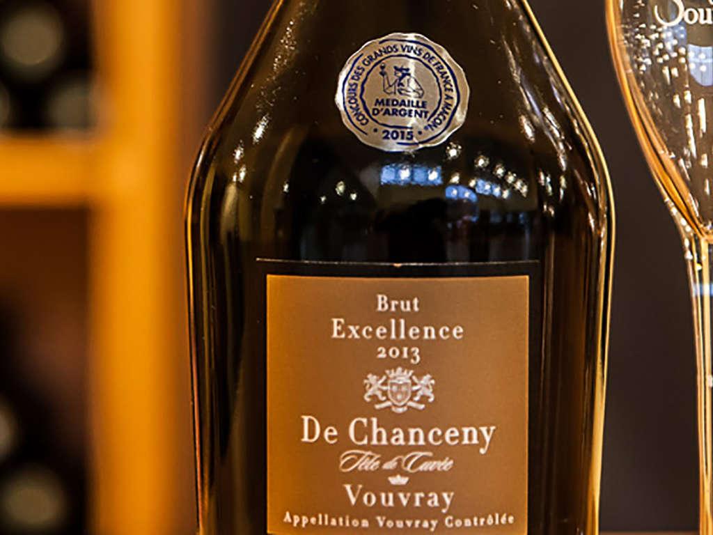 Séjour Centre - Escapade au coeur de Tours avec dégustation de vins  - 4*