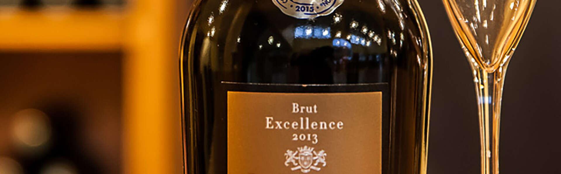 Escapade au cœur de Tours avec dégustation de vins