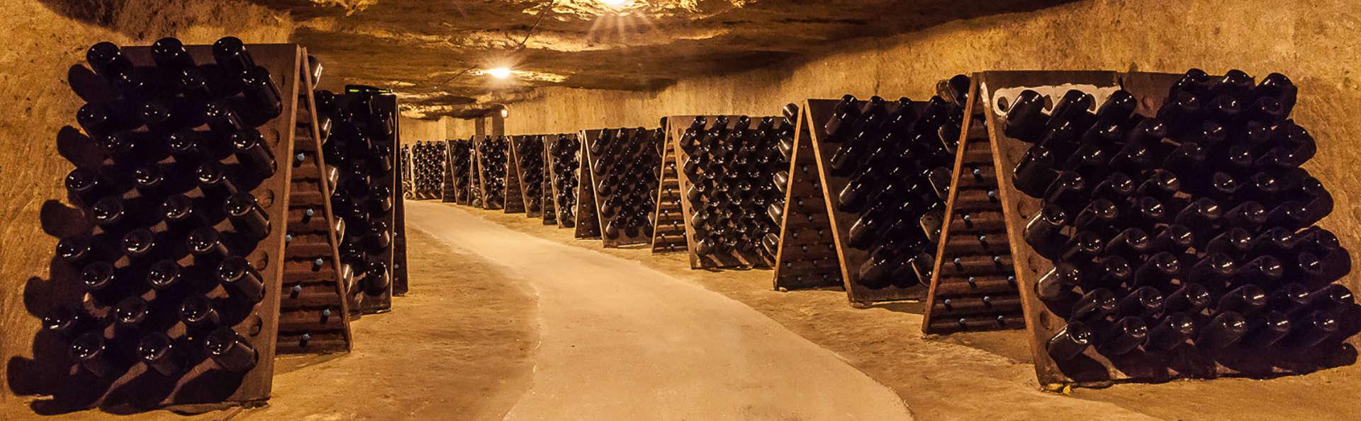 Dégustation de vins à Tours