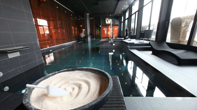 Hotel Spa Savarin