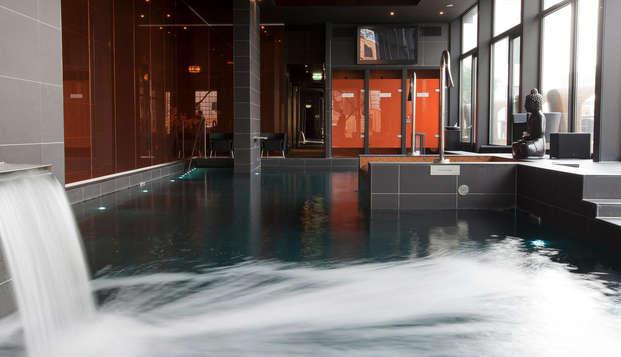 Hotel Spa Savarin - spaX
