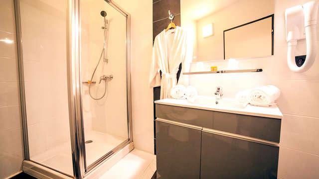 HOTEL LES DOMES PERPIGNAN SUD by Hosteletour