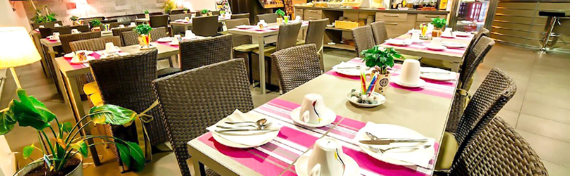 Week-end avec dîner près de Perpignan