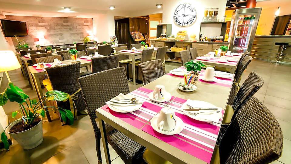HOTEL LES DOMES PERPIGNAN SUD by Hosteletour - Edit_Restaurant.jpg