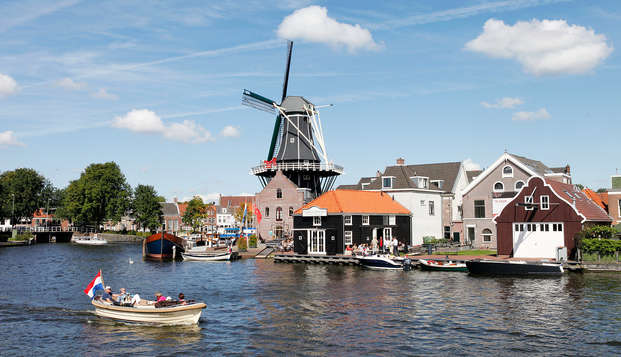 Familie weekend in Haarlem: voor ieder wat wils!