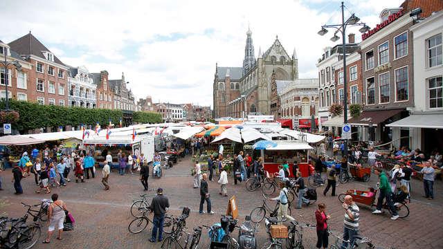 Carlton Square Hotel Haarlem