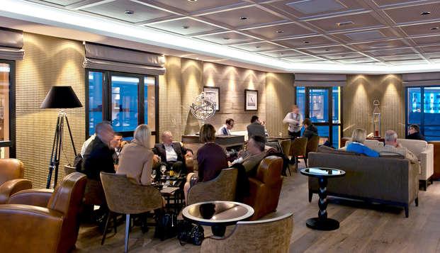 Hotel et Spa le Nouveau Monde - Bar