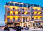 Hôtel et Spa le Nouveau Monde