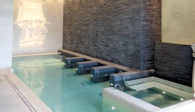 Hotel et Spa le Nouveau Monde - Spa