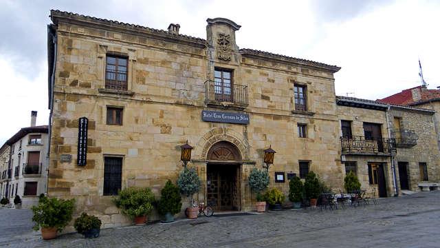 Hotel Tres Coronas de Silos