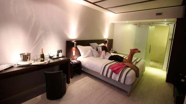 Best Western Hotel des Francs