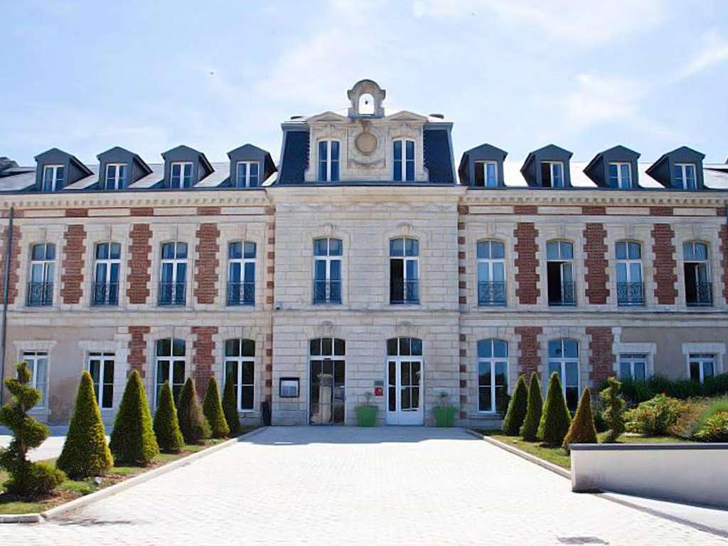Séjour détente et gourmand près de La Rochelle 4*