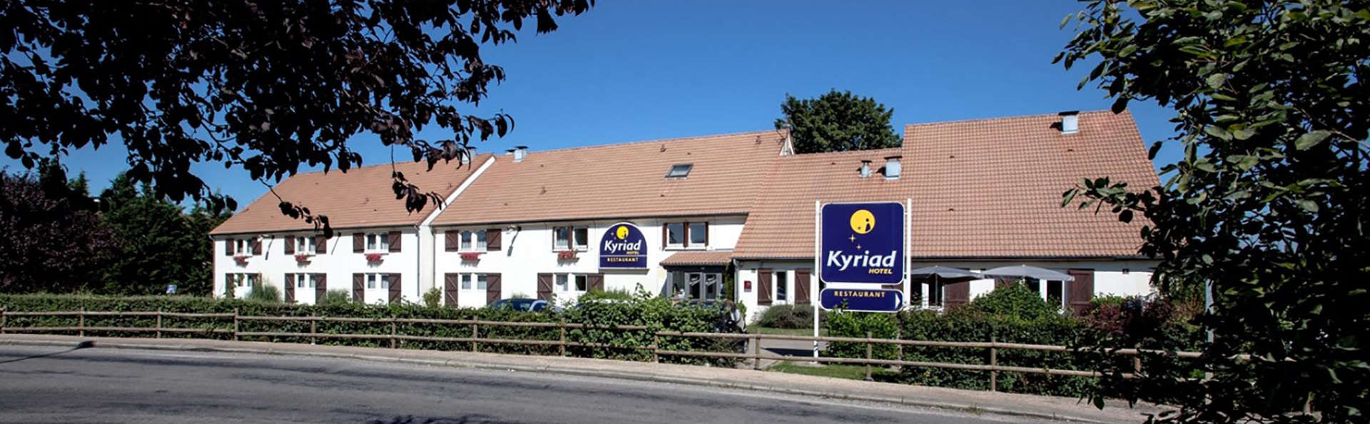 Hôtel Kyriad Mâcon Sancé - EDIT_front.jpg