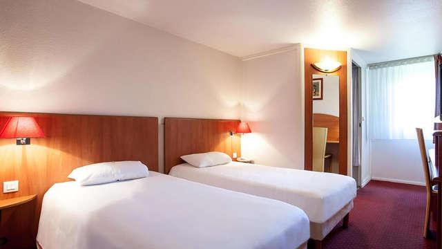Hotel Kyriad Macon Sance