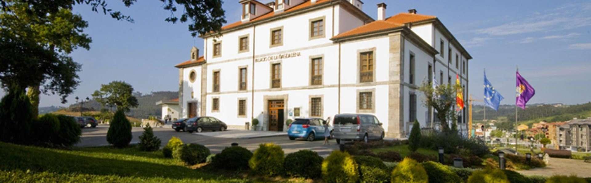 Hotel Palacio de la Magdalena & Spa - edit_facade.jpg