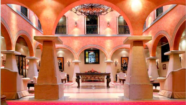 Hotel Palacio de la Magdalena Spa