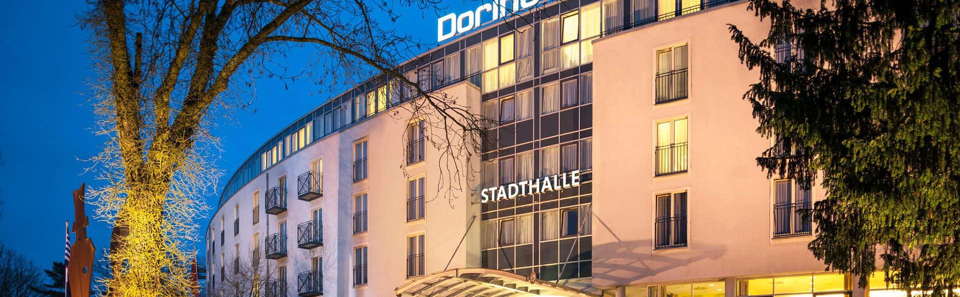 Dorint Kongresshotel Düsseldorf Neuss - Edit_Front3.jpg