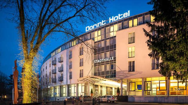 Dorint Kongresshotel Dusseldorf Neuss
